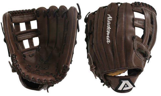 Akadema USA 134H 12.75 | Made in USA Custom Gloves | from Buy Fastpitch Gloves.com